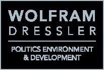 Wolfram Dressler's Logo